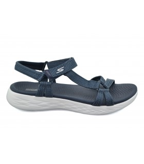 Sandalias mujer On The Go 15316