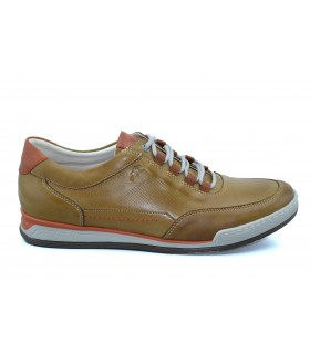 Zapatos cordones sport hombre FLUCHOS 0146