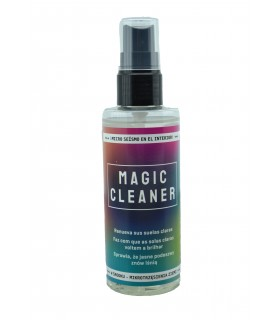 Limpiador de suelas MAGIC CLEANER