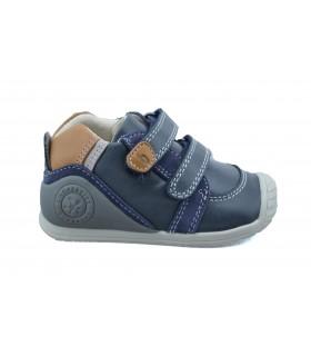 Zapatos velcros niño BIOMECANICS 201120