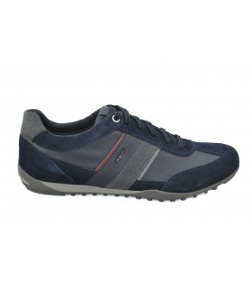 Zapatos casual hombre GEOX Wellis 26665