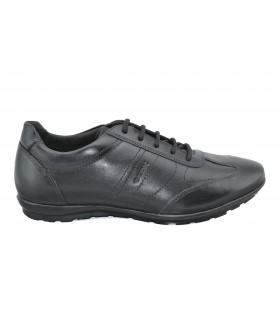 Zapatos cordones hombre GEOX Symbol