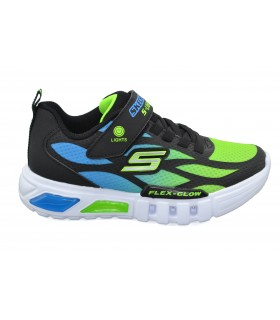 Deportivas luces SKECHERS S-Lights 400016