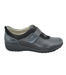 Zapatos velcro TREINTAS SHOES 3403