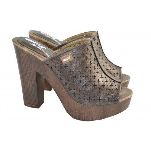 e2b10703d226a Zapatos Primavera-Verano 2015  Texturas que triunfan (1) - MarlosOnline